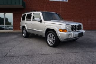 2010 Jeep Commander Limited Loganville, Georgia 6
