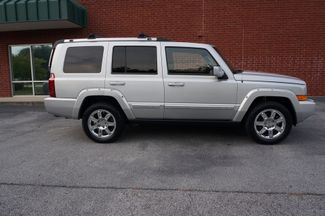 2010 Jeep Commander Limited Loganville, Georgia 7