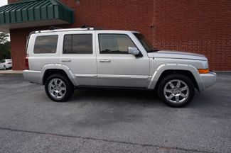 2010 Jeep Commander Limited Loganville, Georgia 8