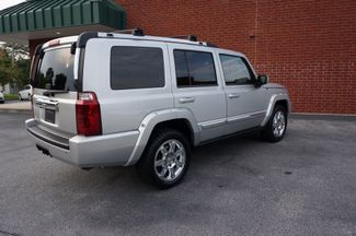 2010 Jeep Commander Limited Loganville, Georgia 9