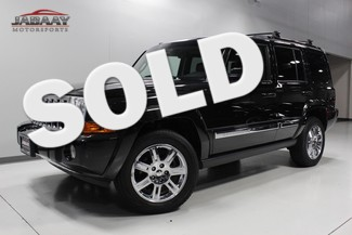 2010 Jeep Commander Limited Merrillville, Indiana