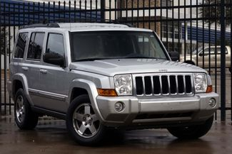 2010 Jeep Commander Sport*4x4* 3rd row Seating* EZ Finance** | Plano, TX | Carrick's Autos in Plano TX