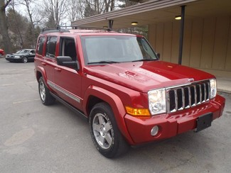 2010 Jeep Commander in Shavertown, PA