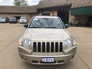 2010 Jeep Compass Limited  city ND  Heiser Motors  in Dickinson, ND