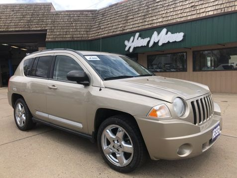 2010 Jeep Compass Limited in Dickinson, ND