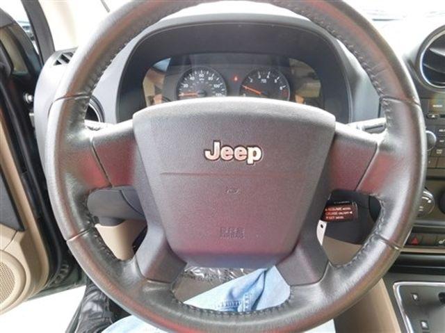 2010 Jeep Compass Latitude Ephrata, PA 11
