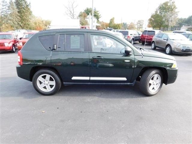 2010 Jeep Compass Latitude Ephrata, PA 2