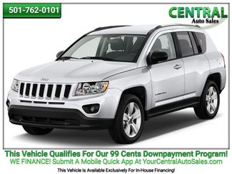 2010 Jeep Compass Sport | Hot Springs, AR | Central Auto Sales in Hot Springs AR