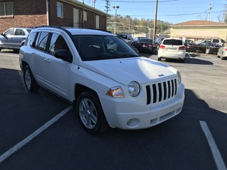 2010 Jeep Compass Sport Knoxville , Tennessee 1
