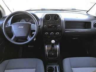 2010 Jeep Compass Sport Knoxville , Tennessee 32