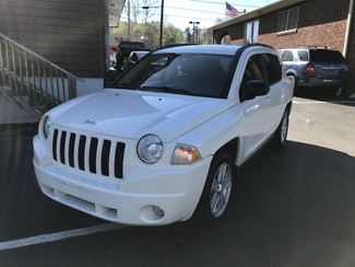 2010 Jeep Compass Sport Knoxville , Tennessee 9