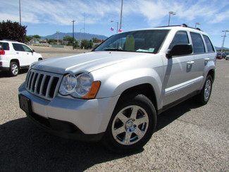 2010 Jeep Grand Cherokee in Albuquerque New Mexico