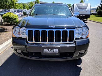 2010 Jeep Grand Cherokee Limited Bend, Oregon 1