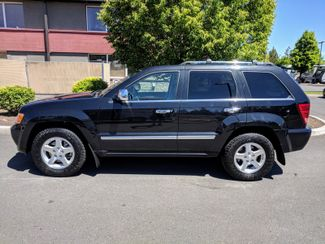 2010 Jeep Grand Cherokee Limited Bend, Oregon 7