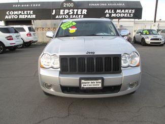 2010 Jeep Grand Cherokee Limited 4X4 Costa Mesa, California 1