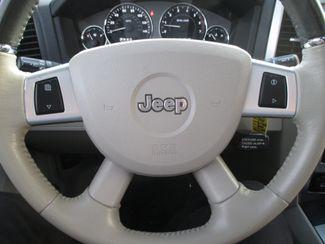 2010 Jeep Grand Cherokee Limited 4X4 Costa Mesa, California 18