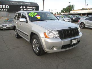 2010 Jeep Grand Cherokee Limited 4X4 Costa Mesa, California 2