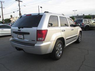 2010 Jeep Grand Cherokee Limited 4X4 Costa Mesa, California 3