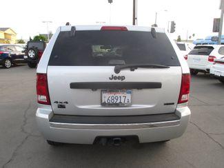2010 Jeep Grand Cherokee Limited 4X4 Costa Mesa, California 4
