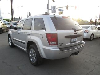 2010 Jeep Grand Cherokee Limited 4X4 Costa Mesa, California 5
