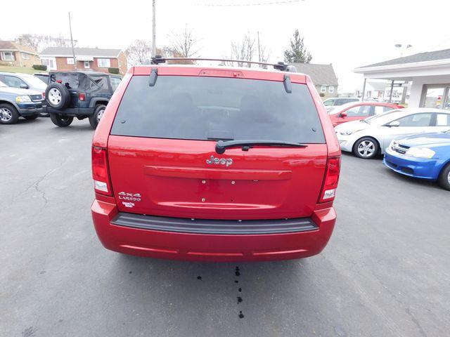 2010 Jeep Grand Cherokee Laredo Ephrata, PA 4