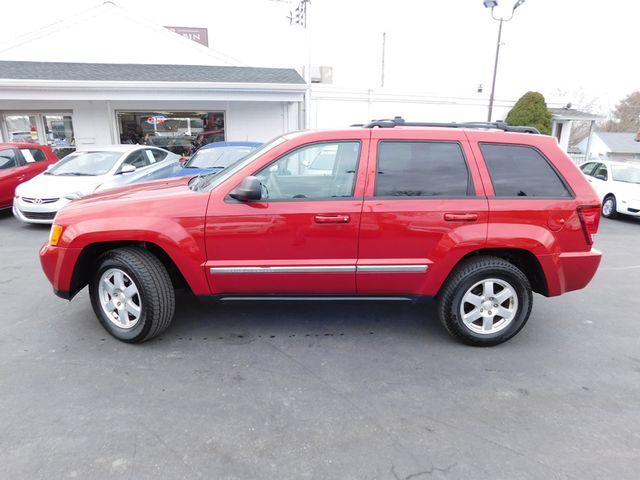 2010 Jeep Grand Cherokee Laredo Ephrata, PA 6