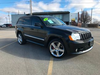 2010 Jeep Grand Cherokee SRT-8 | Frankfort, KY | Ez Car Connection-Frankfort in Frankfort KY