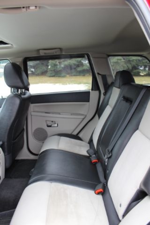 2010 Jeep Grand Cherokee Limited  city MT  Bleskin Motor Company   in Great Falls, MT