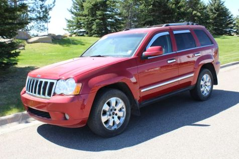 2010 Jeep Grand Cherokee Limited in Great Falls, MT