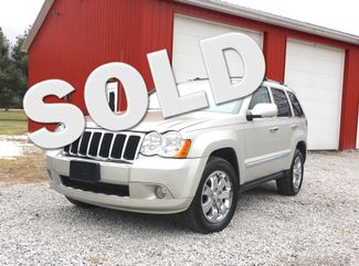 2010 Jeep Grand Cherokee Limited | Kent, Ohio | Golden Rule Auto