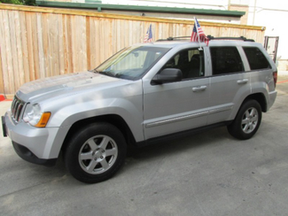 2010 Jeep Grand Cherokee Laredo  city TX  StraightLine Auto Pros  in Willis, TX