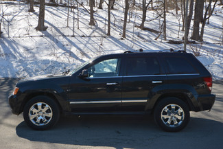 2010 Jeep Grand Cherokee Limited Naugatuck, Connecticut 1