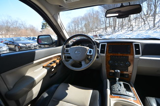2010 Jeep Grand Cherokee Limited Naugatuck, Connecticut 12