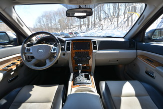 2010 Jeep Grand Cherokee Limited Naugatuck, Connecticut 13