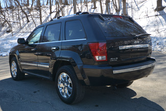 2010 Jeep Grand Cherokee Limited Naugatuck, Connecticut 2