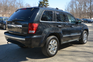 2010 Jeep Grand Cherokee Limited Naugatuck, Connecticut 4