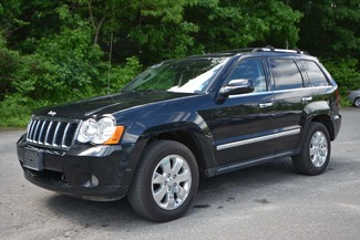 2010 Jeep Grand Cherokee Limited Naugatuck, Connecticut