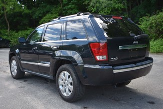 2010 Jeep Grand Cherokee Limited Naugatuck, Connecticut 4