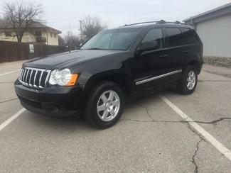 2010 Jeep Grand Cherokee Laredo | OKC, OK | Norris Auto Sales in Oklahoma City OK