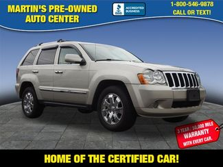 2010 Jeep Grand Cherokee Limited | Whitman, Massachusetts | Martin's Pre-Owned-[ 2 ]