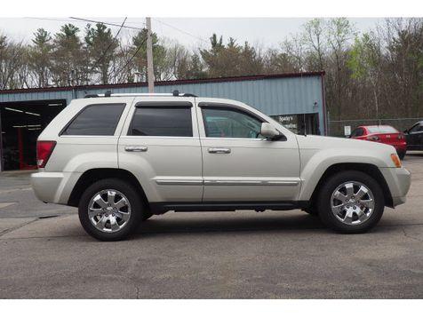 2010 Jeep Grand Cherokee Limited | Whitman, Massachusetts | Martin's Pre-Owned in Whitman, Massachusetts