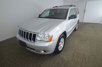 2010 Jeep Grand Cherokee in Youngsville North Carolina