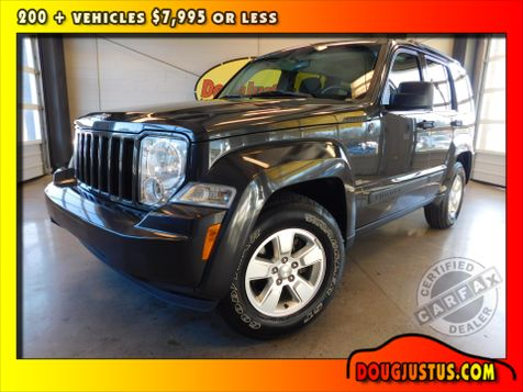 2010 Jeep Liberty Sport in Airport Motor Mile ( Metro Knoxville ), TN