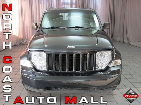 2010 Jeep Liberty Sport in Akron, OH