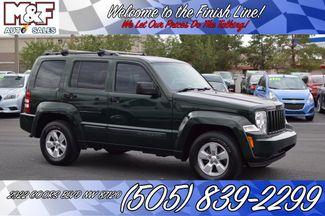 2010 Jeep Liberty Sport | Albuquerque, New Mexico | M & F Auto Sales-[ 2 ]