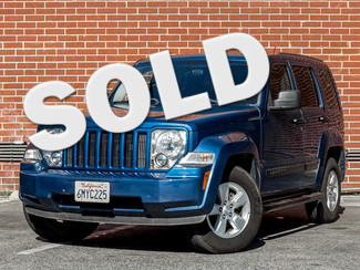 2010 Jeep Liberty Sport Burbank, CA