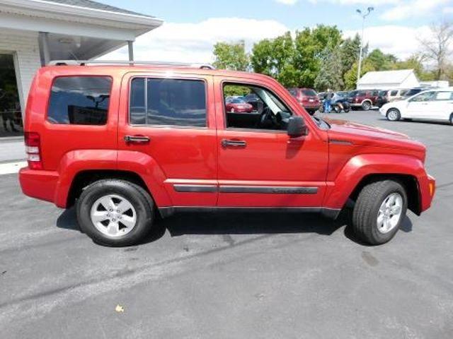 2010 Jeep Liberty Sport Ephrata, PA 2