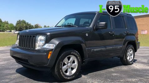 2010 Jeep Liberty Sport 4x4 in Hope Mills, NC