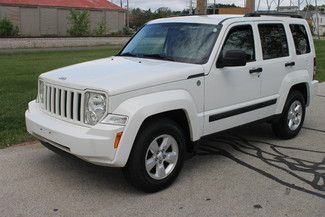 2010 Jeep Liberty in Milwaukee WI