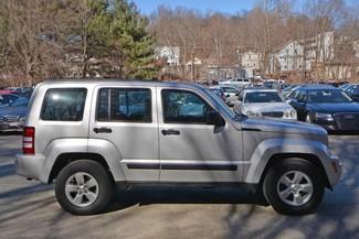 2010 Jeep Liberty Sport Naugatuck, Connecticut 5